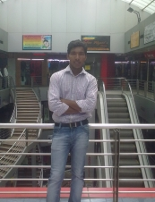 prasad 30 y.o. from India