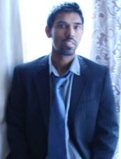 REHAN 46 y.o. from India