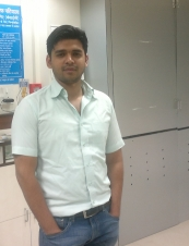 shekhar 32 y.o. from India