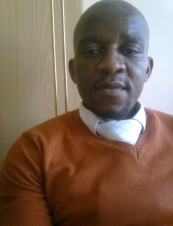 tshepo 37 y.o. from South Africa