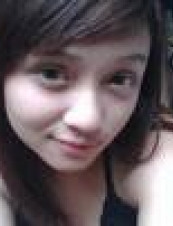 zefania 25 y.o. from Indonesia