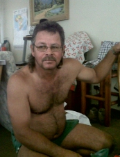 Anthony 34 y.o. from South Africa