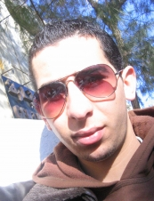 big 33 y.o. from Algeria