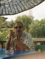 cahit 53 y.o. from Turkey