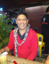 che mat 52 y.o. from Malaysia