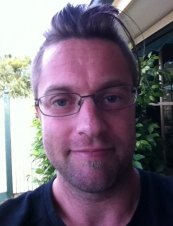 Dave 39 y.o. from Australia