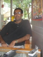 Dharam 44 y.o. from India