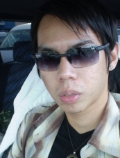 kenichi 31 y.o. from Philippines