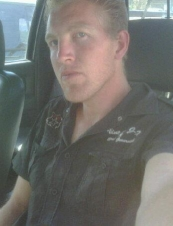Kevin 32 y.o. from South Africa