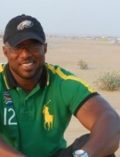 Lamin 36 y.o. from South Africa