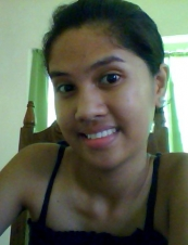 maria ruthel 27 y.o. from Philippines