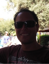 Neal 37 y.o. from South Africa