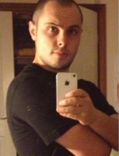 Peter 26 y.o. from Australia