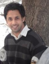 Rajveer 35 y.o. from India