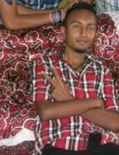 ritesh 27 y.o. from Fiji Islands