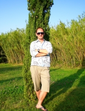 Stefan 38 y.o. from Russia