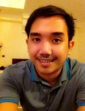 Trey 28 y.o. from Philippines