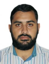 Usman 32 y.o. from USA