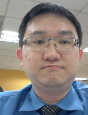 william 35 y.o. from Singapore