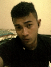 abram 26 y.o. from Indonesia