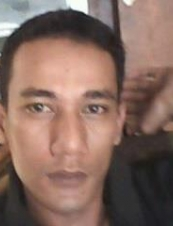 Agoes 34 y.o. from Indonesia