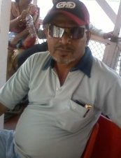 aloke 53 y.o. from India