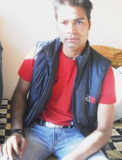 Awin 31 y.o. from India
