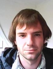 Cameron 28 y.o. from South Africa