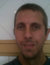 charl 45 y.o. from South Africa