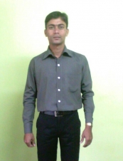 datta 30 y.o. from India