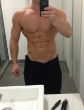 Dave 32 y.o. from Australia