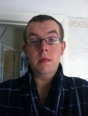 Dave 30 y.o. from UK