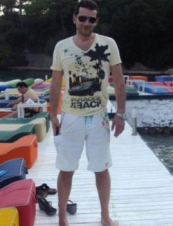 Douglas 51 y.o. from Ukraine