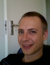 Dustin 42 y.o. from South Africa