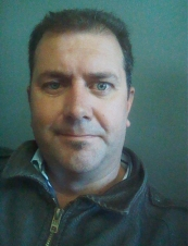Francois 43 y.o. from South Africa