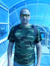 ivan 50 y.o. from Russia