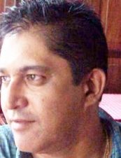 Krishna 53 y.o. from UK
