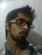 leo 26 y.o. from India