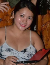 lovely 34 y.o. from Philippines