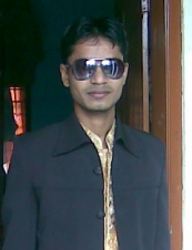 Muzammil 33 y.o. from India