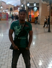 Obinna 37 y.o. from Qatar
