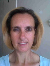 Paula 47 y.o. from South Africa