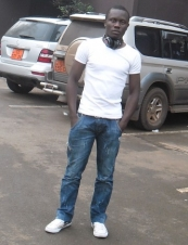 pavel 30 y.o. from Cameroon