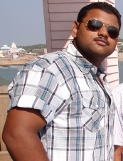 Rahul 26 y.o. from India