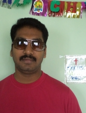 romeo 30 y.o. from India