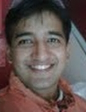 Suyog 33 y.o. from India