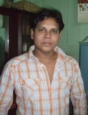 Touhid 35 y.o. from Bangladesh