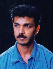 Vijay 39 y.o. from India
