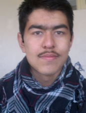 zubaidullah 24 y.o. from Afghanistan