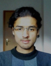 ahmed 28 y.o. from Austria